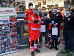 I supermercati Mercatò sostengono i volontari della Croce Verde di Asti