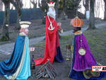 il borgo dei presepi - castagnole lanze