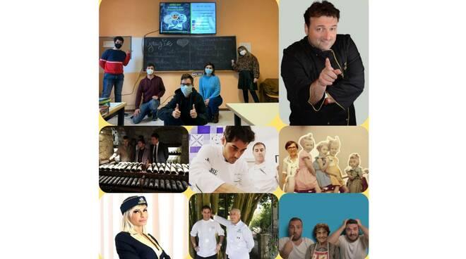 open school penna san damiano