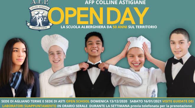 openschool afp colline astigiane