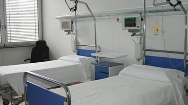 ospedale,ricovero,letto,cure,asl,