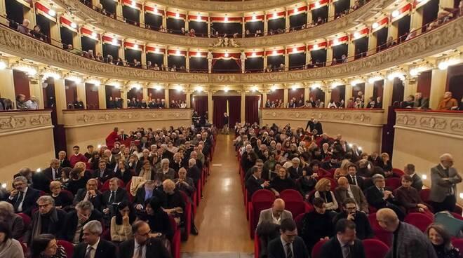 premio asti d'appello teatro alfieri foto franco rabino