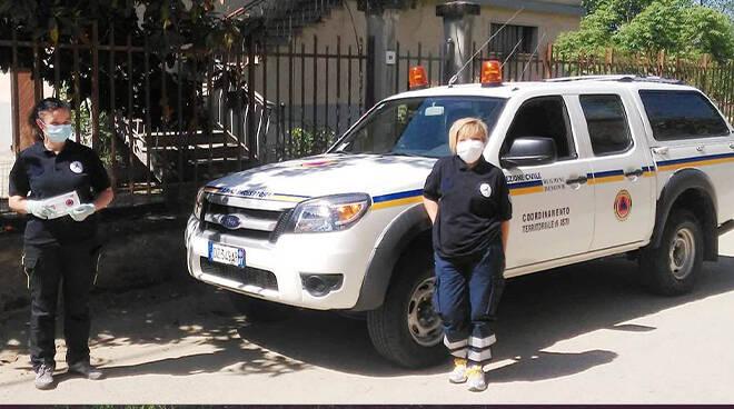 Protezione Civile di Castelnuovo Belbo