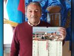 Rocca d'Arazzo, l'amministrazione regala alle famiglie un fotocalendario sulle bellezze del paese