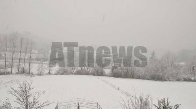 Serravalle d'Asti neve 02122020
