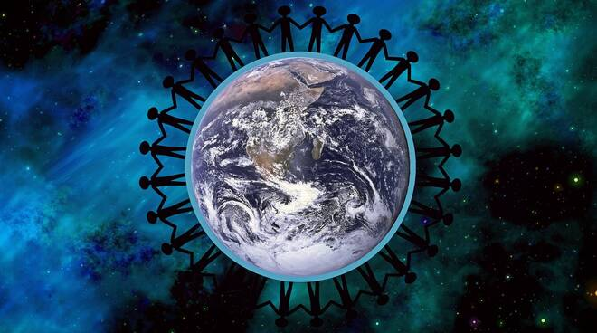 solidarietà Foto di Anja da Pixabay