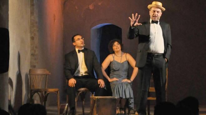 teatro del acerbi teatro balbo canelli