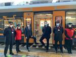 Trasporto Ferroviario regionale, dal 1° gennaio un servizio completamente diverso