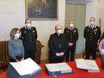 Alba, recuperati preziosi volumi antichi della Biblioteca Diocesana dai Carabinieri per la Tutela del Patrimonio Culturale