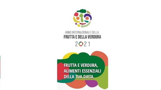 anno internazionale della frutta e della verdura AIFV