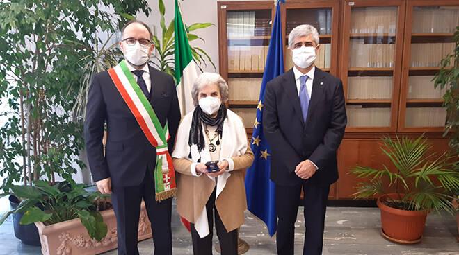 Asti, in Prefettura la consegna delle medaglie nel Giorno della Memoria