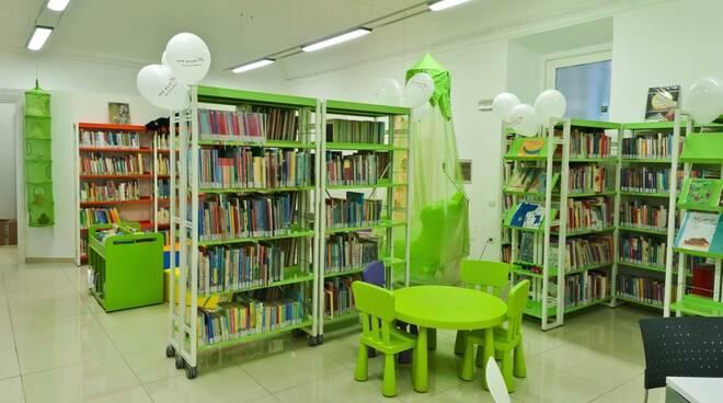 bibliobimbi asti - Biblioteca astense giorgio faletti