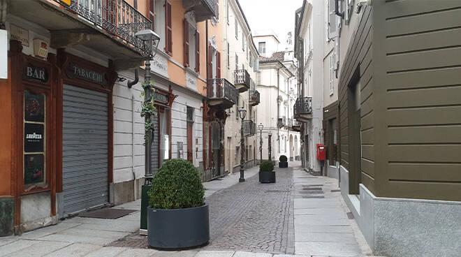 Centro storico di Asti