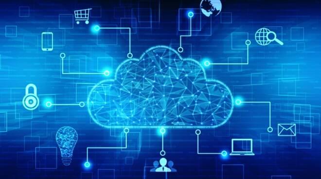 cloud computing per pa