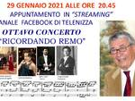 concerto remo rapetti 2021