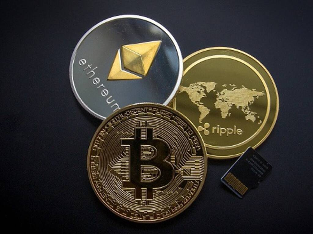 cripto valute Image by WorldSpectrum from Pixabay