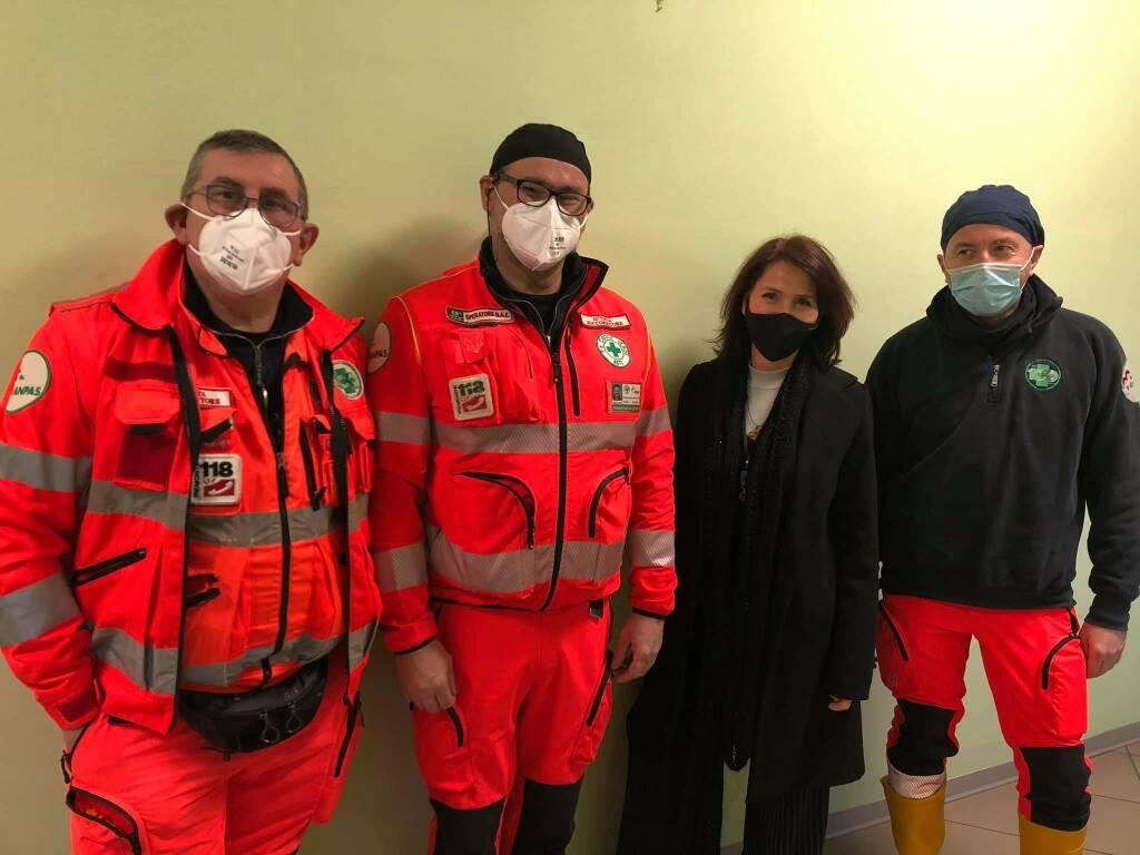 Croce Verde di Asti, Covid-19: attivato il servizio di sostegno psicologico online