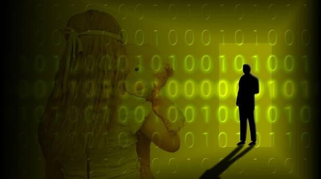 cyberbullismo pericoli online pixabay