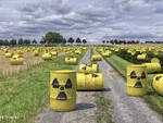 Deposito scorie nucleari nazionale, Uncem: evitare scontri tra territori e tra livelli istituzionali