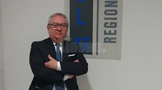 flavio boraso direttore generale asl