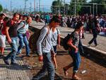 Il CNDDU interviene sulla tragedia umanitaria della rotta balcanica