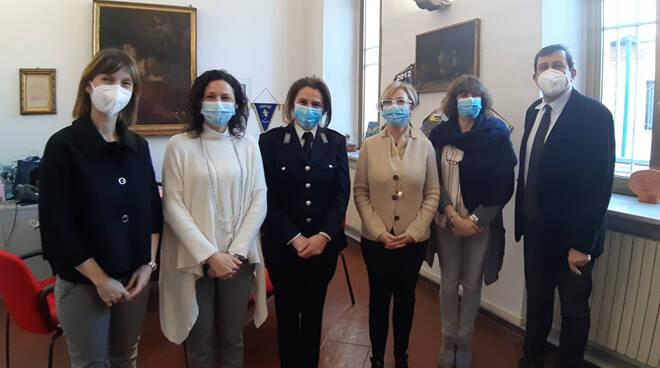"""""""Il Piemonte ospiti una Casa famiglia protetta per mamme detenute"""""""