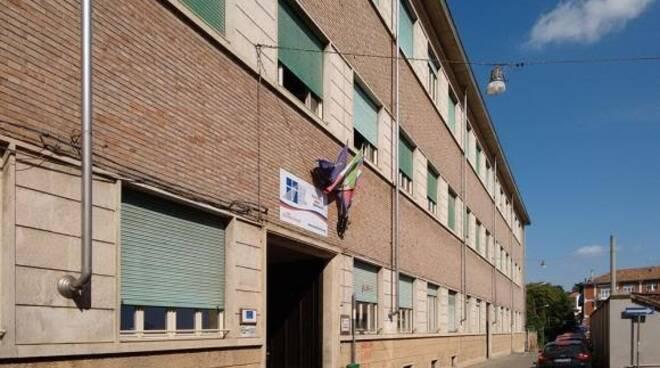Istituto Fondazione Casa di Carità Arti e Mestieri
