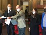 """L'Associazione Italia Israele chiede al Comune di Asti di adottare la """"Definizione Operativa"""" di antisemitismo"""