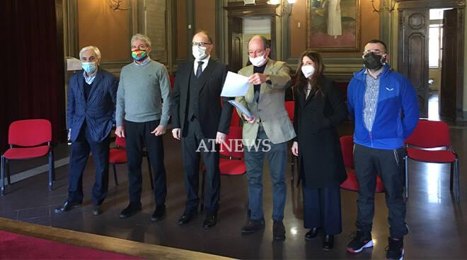 L'Associazione Italia Israele chiede al Comune di Asti di adottare la