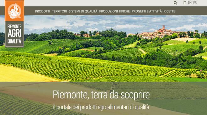 Piemonte Agri Qualità