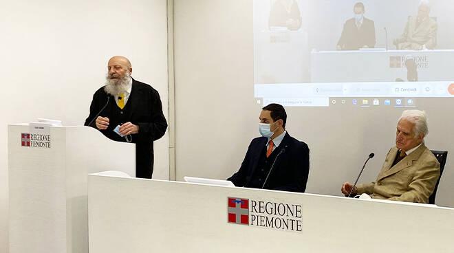 """Regione Piemonte, """"Ogni giorno è il Giorno della Memoria"""""""