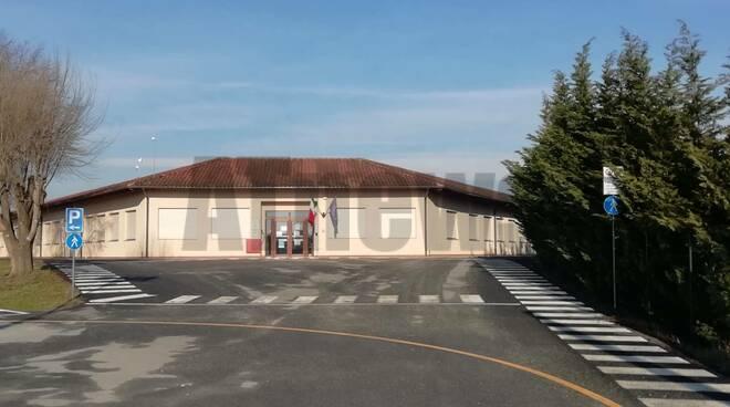 scuola castell'alfero
