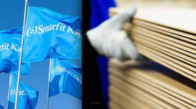 Smurfit Kappa Italia è Top Employer 2021
