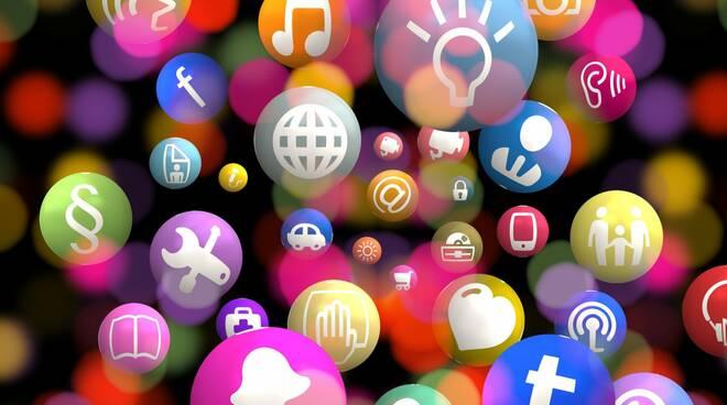 social pixabay