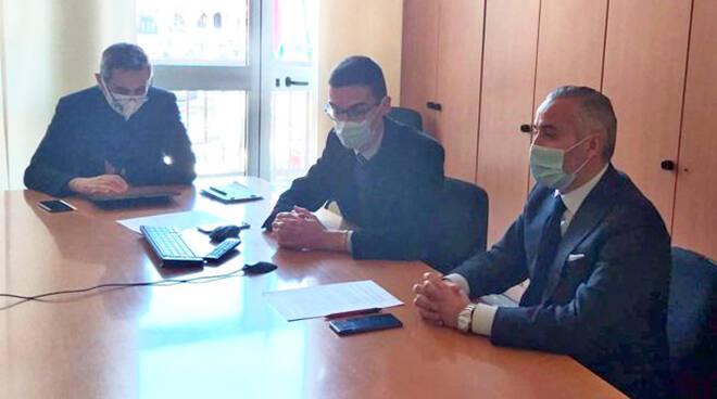 Sperimentazione della Regione con la Provincia di Asti sulla redazione del nuovo piano territoriale