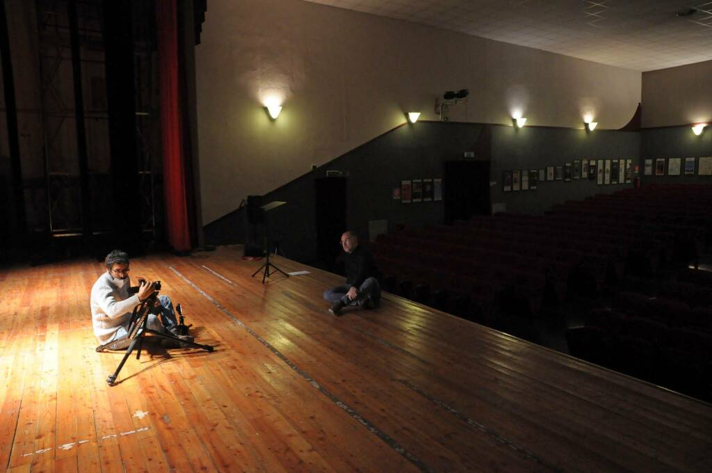 Teatro Balbo