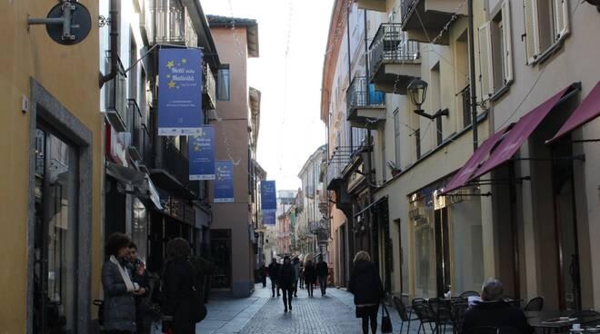 Via Maestra - Alba