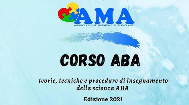 Associazione Missione Autismo: aggiornamento corso ABA