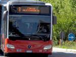 Autobus ASP Asti linea 3
