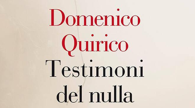 Biblioteca Astense, Domenico Quirico ospite di Passepartout en hiver... chez toi