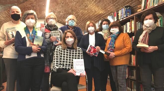 biblioteca civica villafranca d'asti