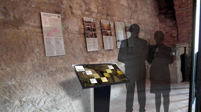 L\'Ecomuseo della Pietra da Cantoni a Cella Monte