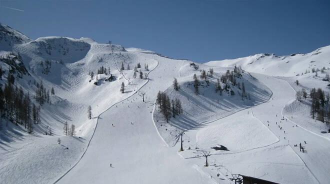 Coldiretti, Sci: l'addio alla stagione costa 10 miliardi all'indotto