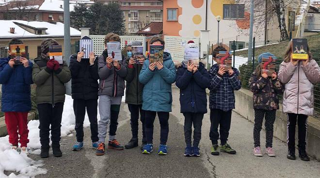 Fondazione Bottari Lattes, successo per la campagna di crowdfunding vivolibro.it