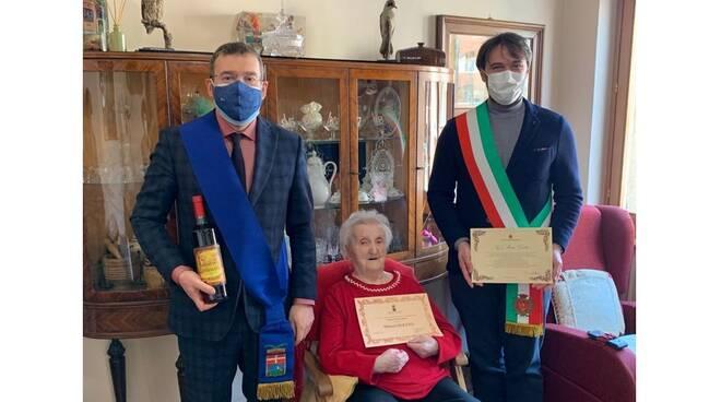 giolito maria centenaria nizza monferrato