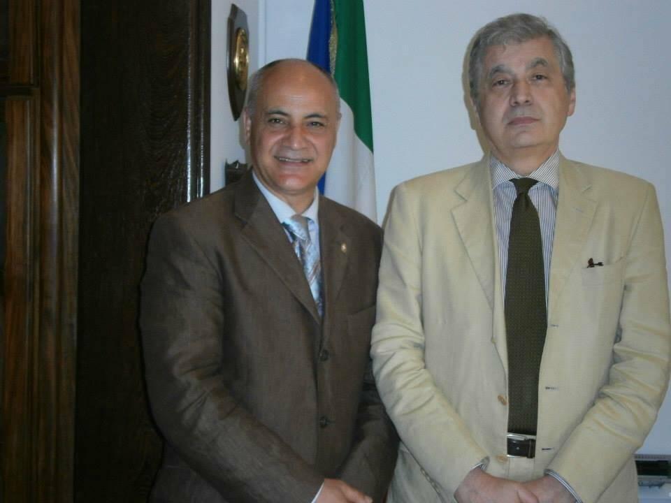 """Giovanni Boccia: """"Ambasciatore ucciso? Si poteva evitare!"""""""