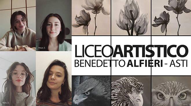 Liceo Artistico Benedetto Alfieri, progetti per orientarsi nel mondo dell'informazione