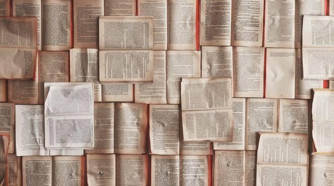 memoria libri pixabay