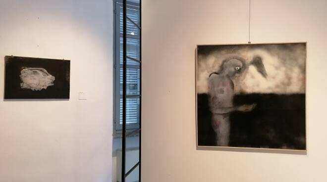 """Monforte d'Alba, la mostra """"I mondi di Mario Lattes #"""" apre al pubblico"""