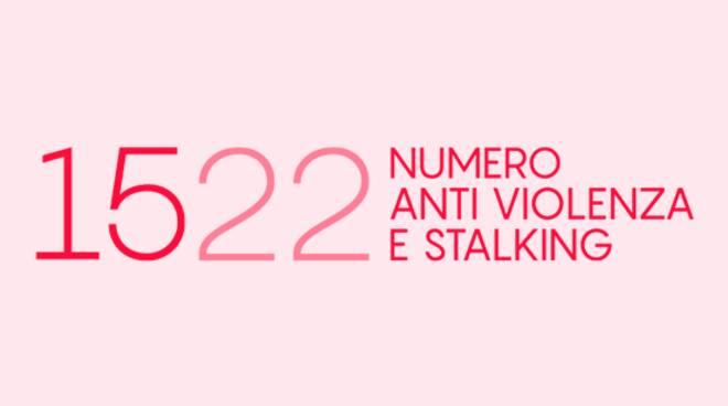 numero antiviolenza e stalking 1522